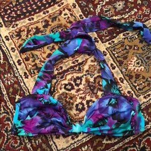 Other - Beautiful Vintage Bikini Top